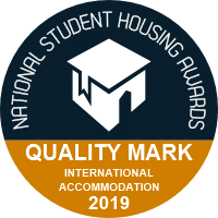 Quality Mark Student Housing