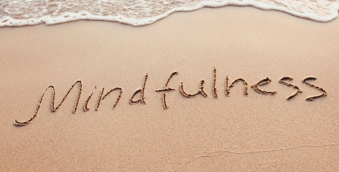 Quick tips on Mindfulness.